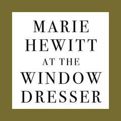 Marie Hewitt at the Window Dresser | Handmade Curtains & Blinds | Wallpapers | Fabric Sale